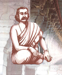 Kavichakravati Kamban