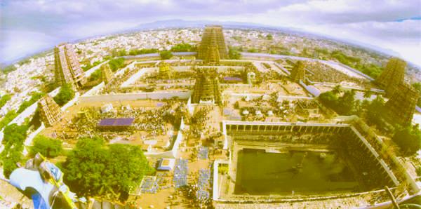 Moola Nakshatra : Arulmigu Meenakshi Sundareswarar ThiruKovil - Madurai